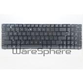 Keyboard For Asus K53 K52 N50 UL50 G60 G60J Black V111462AS1