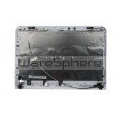 LCD back Cover for Sony Vaio VPCEG 14'' White 42.4MP10.033