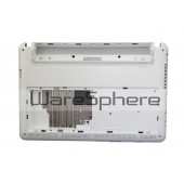 Sony Vaio PCG-4V1M bottom case white