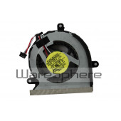 Cooling Fan of Samsung N120 (DFS470805CL0T)