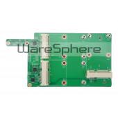 Carte Controleur Super RAID 2 Msata X3 MSI MS16f42 GT70-2OX GT60-2OX MS-16F42