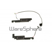 Left and Right Speakers for Dell Latitude 13 (7350) J1XV6