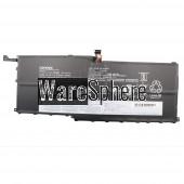 15.2V 52Wh Laptop Battery for Lenovo ThinkPad X1 Carbon 4th Gen 01AV438 01AV439