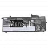 11.46V 48Wh 4190mAh Laptop Battery for Lenovo ThinkPad X280 A285 L17L6P71 SB10K97617 01AV470