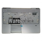 Top Cover Upper Case for HP ProBook 650 G1 Palmrest Touchpad Assembly 738709-001 Sliver
