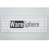 Laptop US Keyboard for HP Pavilion dv5 Series AEQT6U00150 C1201140051 White