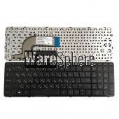 Russian laptop Keyboard for HP Pavilion 15-G 15-g019sr 15-g021er 15-g021sr 15-g023er 15-n204sr 15-n205sr 15-n206sr RU