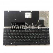 RU Laptop Keyboard for ASUS A8F A8M A8H A8Z A8 A8J A8Je A8T A8sr W3A A8Tm A8Jr A8S black