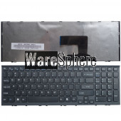 Laptop Keyboard for Sony VPC-EH VPCEH series black Frame US Version