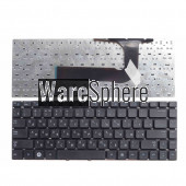 Russian RU Keyboard for Samsung q330 qx410 QX412 QX411 SF311 qx310 NP-Q430 NP-QX411 NP-QX412 X430 BA75-02663C BA75-02743C