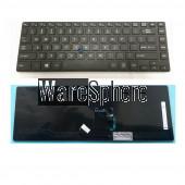 Laptop Keyboard for Toshiba Z40-A Z40-AK01M Z40-AK03M Z40-AK Z40T-A NSK-V20UN.01  NO Backlit US