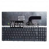 French Keyboard for Asus X75Sv X75U X75VB K55DE K55DR K55N N73G N73F K55 K72Dr FR AZERTY