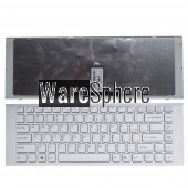 US laptop Keyboard for SONY VAIO VPCEG VPC EG VPC-EG VPCEG16FM VPCEG18FX