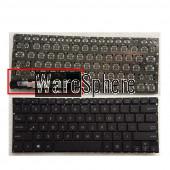 Laptop keyboard for ASUS Zenbook UX360 UX360U UX360UA UX360UAK NSK-WBA01 9Z.NBXPW.A01 0KNB0-212AUS00 BLACK UI