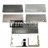 US backlit laptop keyboard for Sony VAIO SVE 14 SVE14 SVS14 SVE14A SVE14AG 149009711US 9Z.N6BBF.C01