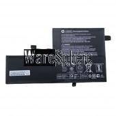 11.1V 44.95Wh 4050mAh Laptop Battery for HP Chromebook 11 G5 EE 918669-855