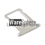 Sim Card Tray for Apple iPhone 6 Silver