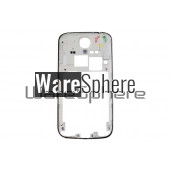 Middle Plate for Samsung Galaxy S4 i9500 White