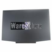 LCD Back Cover for HP Pavilion 15-DK L57174-001 violet Logo
