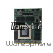 NVIDIA GeForce GTX 880M Graphics Card for Dell AlienWare M17x R5 0JH9PP JH9PP N15E-GX-A2