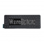 Laptop RU Keyboard for HP Split 13-p100 x2 13-p  without Frame 735645-251