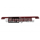 Hinge Cover Assembly for Dell Inspiron 14R N4110 FJT3P Red
