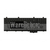 Keyboard of DELL Inspiron 1750 (K4DM3)
