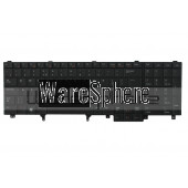 Backlit Keyboard for Dell Latitude E5520 E6520 Precision M4600 M6600 20JHY