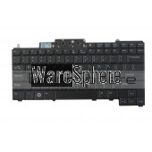 Keyboard for DELL Latitude D620 D820 (DR160)