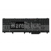 DELL Latitude E6420 E6520 M4600 M6600 keyboard black