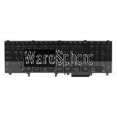 dell latitude e5520 e6520 precision m4600 m6600 keyboard y7vvr