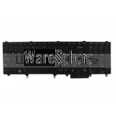 dell latitude e5520 e6520 precision m4600 m6600 keyboard 2pjkw uk