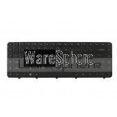 Keyboard for HP Pavilion DV6 DV6-3000 606743-001 593296-001 AELX6U00410 AELX8U00010