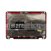 LCD Cover Case Assembly for Dell Inspiron 14R (N4110) (DWGMW) Red