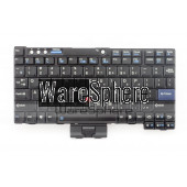Keyboard for Lenovo Thinkpad X60 42T3499 42T3531