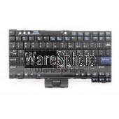 Keyboard for Lenovo Thinkpad X60 42T3499 42T3531