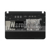 msi u130 upper case black