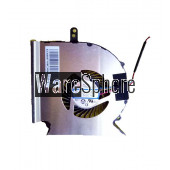 CPU Cooling left Fan for MSI GE63VR MS-16P1 GE73VR MS-17C1 PAAD06015SL