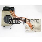 Graphics Heatsink and Fan for HP ZBOOK 17 NVIDIA Quadro K1100M MXM-N15P-Q1 768730-001