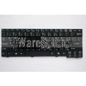 Keyboard for Acer Aspire one D150 D250 ZG5 ZG8 PK1306F0110 Arabic