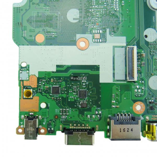 Lenovo IdeaPad 310-15ABR Motherboard AMD A10-9600P 4GB NM-A741 5B20L71657 NEW