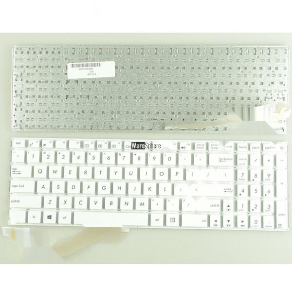 New US Keyboard for  Asus X540 X540L X540LA X540LJ X540LJ4005 X540S Black