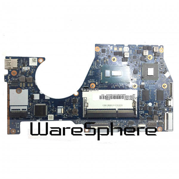 5B20H35674 NM-A381 Motherboard Intel i7-5500U GT940M 2G For Lenovo Yoga 3  1470