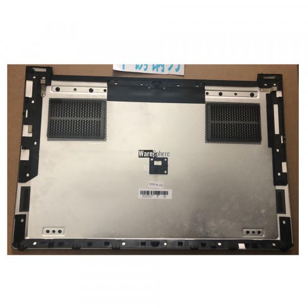 Bottom Base Cover for Lenovo ThinkPad x1 extreme P1 Black