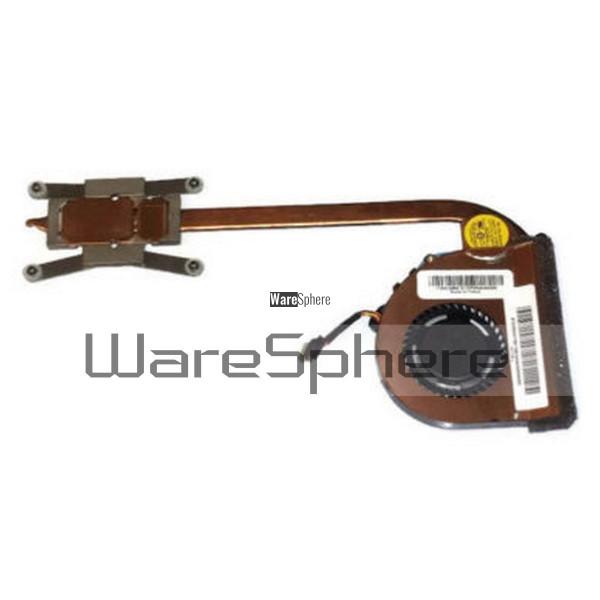 CPU Heatsink and Fan for Lenovo ThinkPad T440s T450S 04X0445 04X1850