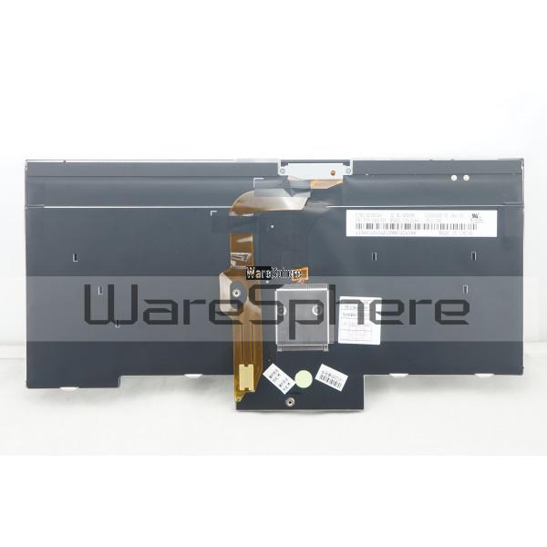 Keyboard for Lenovo ThinkPad T430 T430s 04X1315 04X1353 US