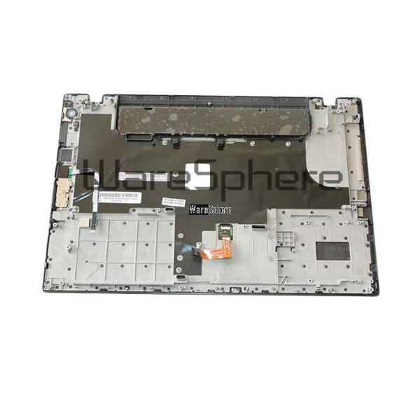 New Original Lenovo ThinkPad T440S Palmrest KBD Bezel Cover FPR UMA Touchpad