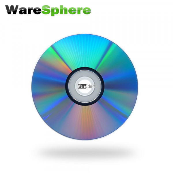 image regarding Printable Blu Ray Discs known as Quality A BD-R DL 50GB 8x Tempo Inkjet Printable Blu-ray Disc - 10 Spindle