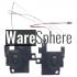 Speaker Assembly for Lenovo Y50 Y50-70 Y50-80 without Subwoofer 101500482
