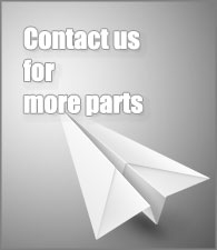 Can't find part? Contact us.